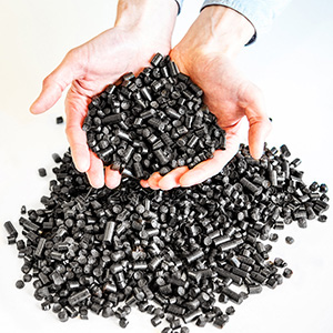 torrefied pellets